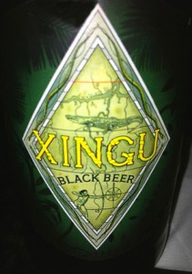 xingu label